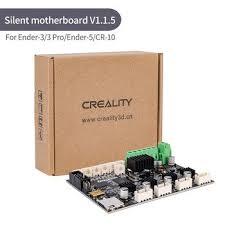 <b>Original Factory</b> Supply <b>Creality</b> 3D Newest Upgrade Motherboard ...