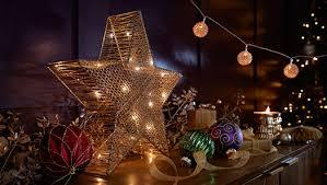 <b>Christmas Decorations</b> | Our Full Range | Homebase | Homebase