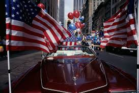 Image result for image of a labor day parade