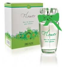 Carlo Bossi <b>Flower</b> Green, купить духи, отзывы и описание <b>Flower</b> ...