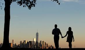 Image result for images for man holding woman's hand walking