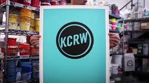 About KCRW