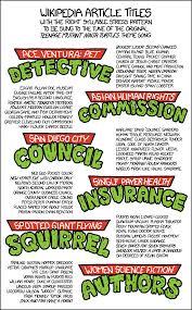 Teenage Mutant Ninja Turtles - xkcd