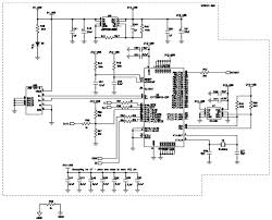eval adf4152hveb1z reference design clock synthesizer arrow com on 4 x 16 decoder schematic