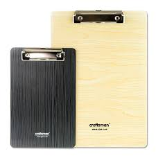 12 styles wooden desk card notebook papers writing file mat drawing folder clip board clipboard a5 school office supplies a5 clipboard clip boards