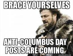 Columbus Day Meme | Kappit via Relatably.com