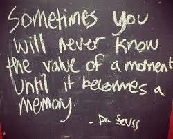 Memories Quotes. QuotesGram via Relatably.com