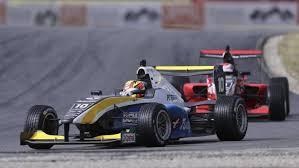 <b>F1</b> hopeful fast becoming <b>NZ's</b> next major motorsport hope | Stuff.co.<b>nz</b>