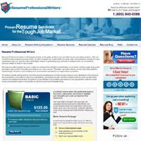top  cv   resume writing services   reviews  costs  amp  featuresresume professional writers image