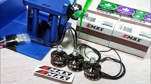 Бюджетные FPV Моторы - <b>Emax ECO</b> Series <b>2306</b> 2400kv! $10.55 ...