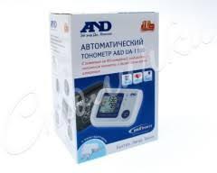 Эй Энд Ди <b>Тонометр автомат UA</b>-<b>1100</b> купить в Москве по цене ...