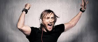 RA: <b>David Guetta</b>