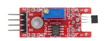 MissBirdler <b>Hall</b> Effect Transistor Sensor <b>LM393</b> for Arduino ...