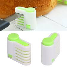 Cake Levellers <b>2Pcs 5</b> Layers Kitchen DIY Cake <b>Bread Cutter</b> ...