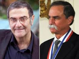 The Nobel committee awarded the prize October 9 to Serge Haroche, of the Ecole Normale Superieure in Paris, and David Wineland, of the National Institute of ... - wineland-haroche