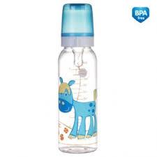 <b>Бутылочка</b> для кормления <b>Canpol</b> babies <b>Тритановая</b> 250 мл,11 ...