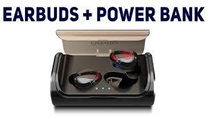 Arbily <b>T8 Bluetooth TWS</b> Earbuds REVIEW | Budget <b>TWS T8</b> ...