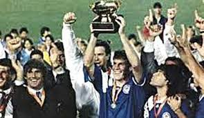 CONCACAF Gold Cup winners list | Football Bible