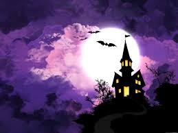 Resultado de imagen de casa embrujada