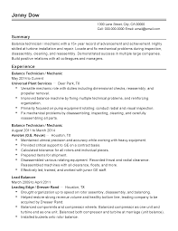 resume for field service technician service engineer resume field service engineer resume samples resume help
