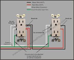 basic electrical outlet wiring diagram  split plug wiring diagram    basic electrical outlet wiring diagram