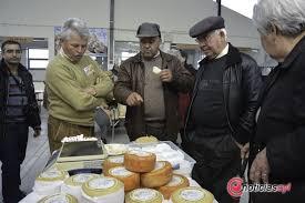 Fin de semana gastronómico en Celorico da Beira con la más importante Feria del Queso de la Serra da Estrela