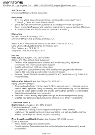 cover letter resume examples chronological resume examples cover letter chronological resume sample emergency response crisis counselor chronological csusanresume examples chronological extra medium size
