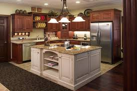 kitchen unit design wood