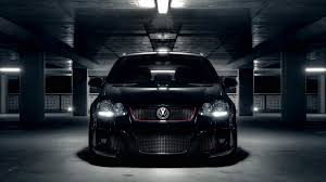 Black is your best car colour if you want to look powerful on the road.