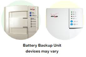 <b>Battery</b> Backup Unit - Customer Service   Verizon support