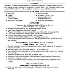 resume best customer service representative cover letter sample brefash customer service representative job description resume best sample resume customer service representative