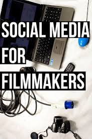 17 best ideas about film production jobs film post social media for filmmakers an article looking at tehcniques online filmmakers can use to