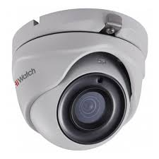 <b>камера</b> HD-TVI <b>HiWatch DS</b>-<b>T203P</b>(<b>B</b>) (6 mm) — купить в интернет ...