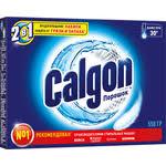 Купить <b>Средство Calgon 2в1 для</b> смягчения воды 550 г недорого ...