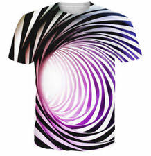 Graphic Tee <b>Men's</b> 3D Theme for sale | eBay