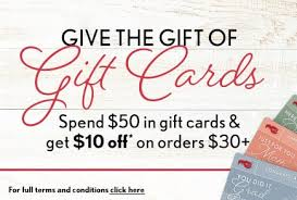 Gift Cards   Red Lobster Seafood Restaurants