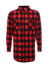 <b>Рубашка Urban Classics</b> купить за 2 870 ₽ в интернет-магазине ...
