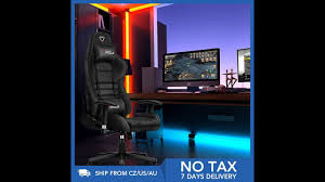 <b>Furgle Office Chair</b> Ergonomic Gaming Chair Computer Chair with ...