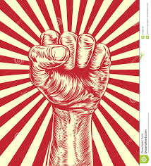 Image result for cartazes de revollução