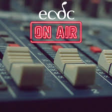ECDC: On Air
