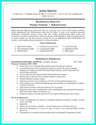 pharmacy tech resume resume format pdf pharmacy tech resume a pharmacy tech sample resume is an example of how you want