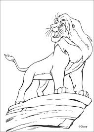 Small Picture Mufasa the lion king coloring pages Hellokidscom