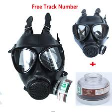 New Painting Spray Military Soviet Army Chemcial <b>Gas mask</b> ...
