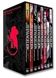 Neon Genesis Evangelion: Perfect Collection ... - Amazon.com