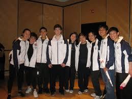 Yale <b>Wushu</b>