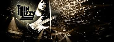 <b>Thin Lizzy</b> - Home | Facebook