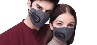 <b>Purely Anti</b>-<b>Pollution KN95</b>/PM2.5 <b>Mask</b>