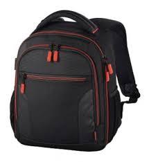 <b>Рюкзак для зеркальной фотокамеры</b> Hama Miami 150 черный ...