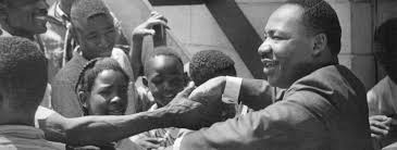 The Martin Luther King, Jr., Research and Education Institute |