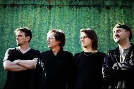 <b>Porcupine Tree</b> - Kscope